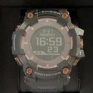 ジーショック(G-SHOCK)のg-shock レンジマン 35周年 マグマオーシャン(腕時計(デジタル))