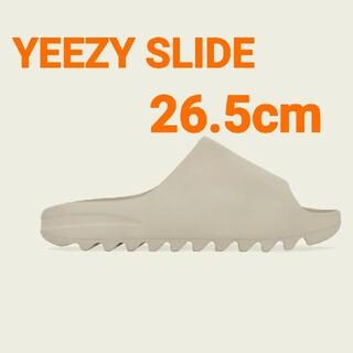 adidas - adidas☆YEEZY SLIDE 26.5cm イージーサンダルカニエ