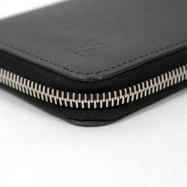 LOUIS VUITTON(ルイヴィトン)のルイヴィトン タイガ 長財布 ジッピー・ヴェルティカル ノワール J3650 メンズのファッション小物(長財布)の商品写真