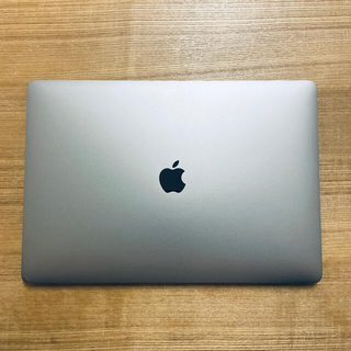 Apple - MacBookPro 15インチ 2018 スペースグレイ USキーボード