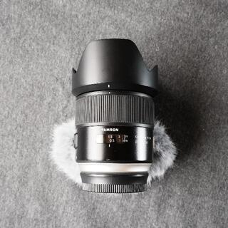TAMRON タムロン SP 35mm F1.8 Di VC USD EF(レンズ(単焦点))