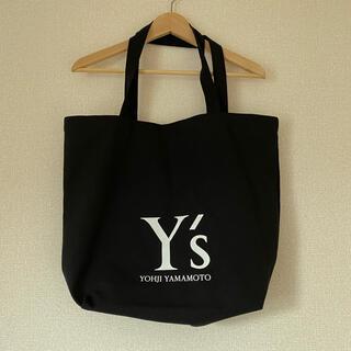 Yohji Yamamoto - 未使用 ヨウジヤマモト トートバッグ