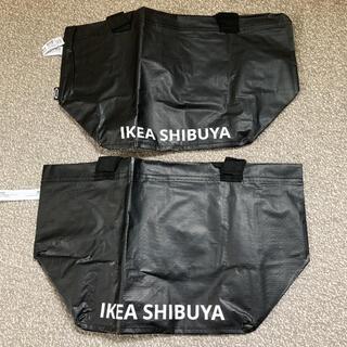 イケア(IKEA)のIKEA 渋谷 エコバッグ(エコバッグ)