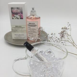 Maison Martin Margiela - マルジェラ 香水 フラワーマーケット 1.5ml