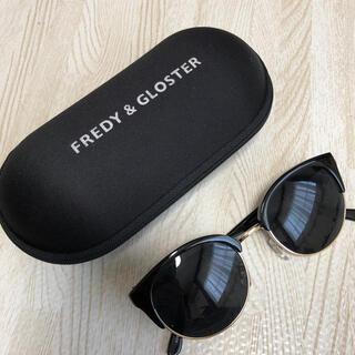 フレディアンドグロスター(FREDY & GLOSTER)のサングラス FREDY&GLOSTER(サングラス/メガネ)