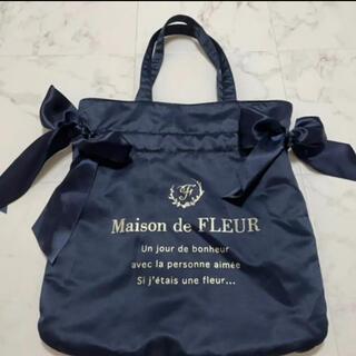 Maison de FLEUR - フルール トート
