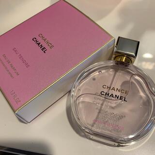 シャネル(CHANEL)のCHANEL チャンス オータンドゥルオードゥパルファム50ml(香水(女性用))