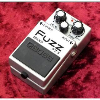 ボス(BOSS)の◎BOSS Fuzz FZ-5 COSM(エフェクター)