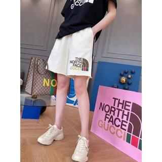 THE NORTH FACE - 限定THE NORTH FACEカパンツ
