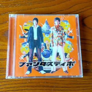 キンキキッズ(KinKi Kids)のファンタスティポ(ポップス/ロック(邦楽))