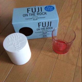 イデアインターナショナル(I.D.E.A international)のBRUNO FUJI ON THE ROCK グラスセット(グラス/カップ)