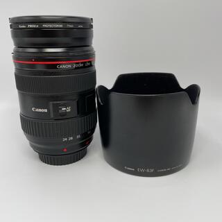 Canon - EF24-70mm f2.8 L USM