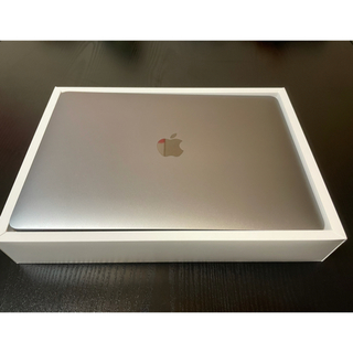 Mac (Apple) - MacBook Pro 13-inch 2020モデル