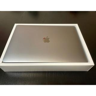 Mac (Apple) - 【6月24日まで】MacBook Pro 13-inch 2020モデル