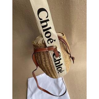 Chloe - Chloe   クロエ バスケット   カゴバッグ