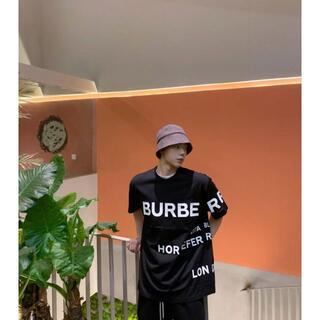 期間限定【BURBERRY】半袖Tシャツ