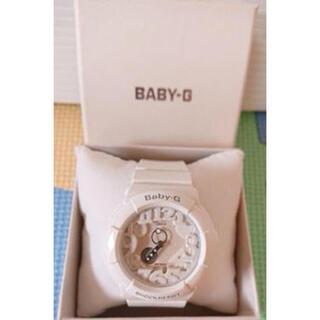 ベビージー(Baby-G)のG-SHOCK  CASIO  Baby-G  アナログ 腕時計 海外モデル 夏(腕時計)