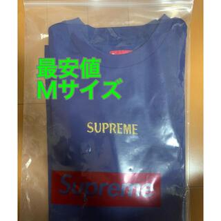 Supreme - Supreme Bullion Logo S/S Top Tee Mサイズ
