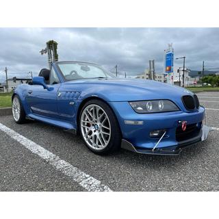 ビーエムダブリュー(BMW)のBMW Z3 roadster 特別仕様車 カスタム多数 Goodコンディション(車体)