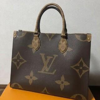 LOUIS VUITTON - Louis Vuitton  M45321 オンザゴー MM