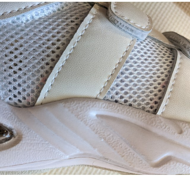 SCHWESTER 介護シューズ ナースシューズ レディースの靴/シューズ(スニーカー)の商品写真