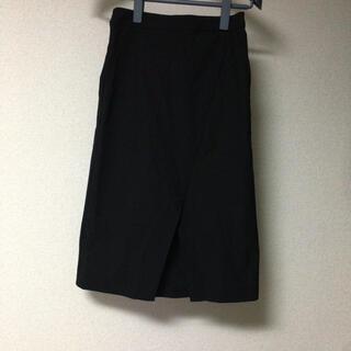 センスオブプレイスバイアーバンリサーチ(SENSE OF PLACE by URBAN RESEARCH)のアーバンリサーチ スカート(ひざ丈スカート)