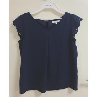 PROPORTION BODY DRESSING - 【美品】PROPORTION BODY DRESSING♡ブラウス