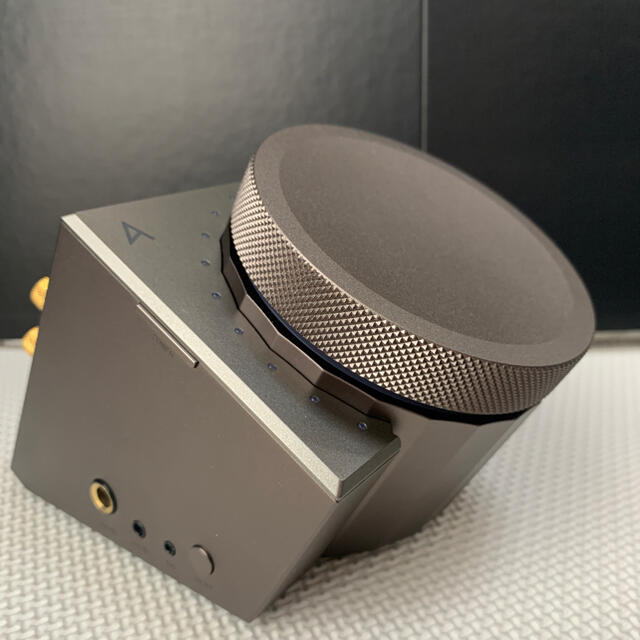 iriver(アイリバー)のAstell&Kern ACRO L1000 スマホ/家電/カメラのオーディオ機器(アンプ)の商品写真
