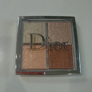 Dior - Dior バックステージフェイスグロウパレット