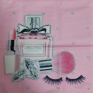 ディオール(Dior)のDIor香水柄クッションカバー2枚セット(クッションカバー)
