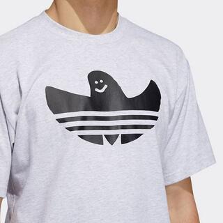 アディダス(adidas)の(新品)adidas ORIGINALS  シュムー  Tシャツ(Tシャツ/カットソー(半袖/袖なし))