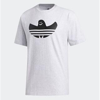 アディダス(adidas)の(新品)adidas ORIGINALS  シュムー  Tシャツ (Tシャツ/カットソー(半袖/袖なし))