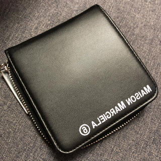 MM6 - マルジェラ財布