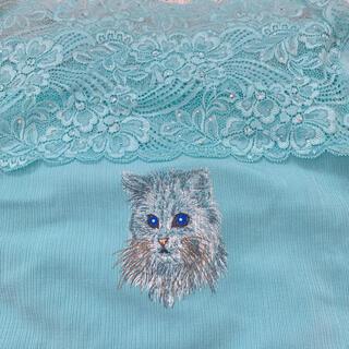 グリモワール(Grimoire)の今週限定 twinkle cat tops(カットソー(長袖/七分))