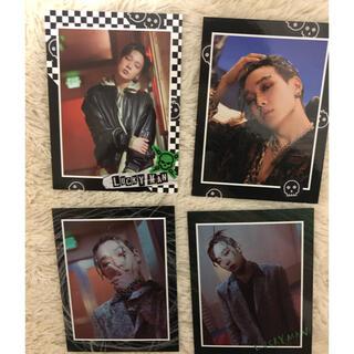 アイコン(iKON)のBobby lucky man(K-POP/アジア)