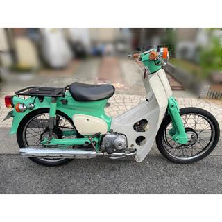 ホンダ - スーパーカブ C50