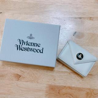 Vivienne Westwood - ヴィヴィアン★三つ折り財布
