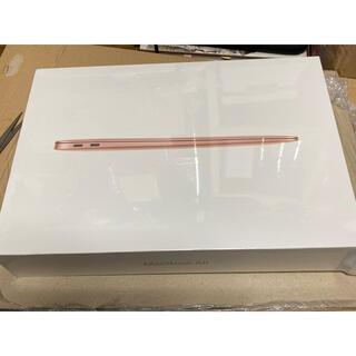 Apple - MacBook Air 13inch 2020 Core i7 512GB 新品