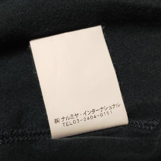 mezzo piano junior(メゾピアノジュニア)の美品 ♡mezzo piano♡ ヴィンテージ  刺繍 パフスリーブ チュニック キッズ/ベビー/マタニティのキッズ服女の子用(90cm~)(Tシャツ/カットソー)の商品写真