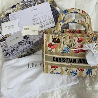 Dior - dior レディディオール ミディアムバッグ