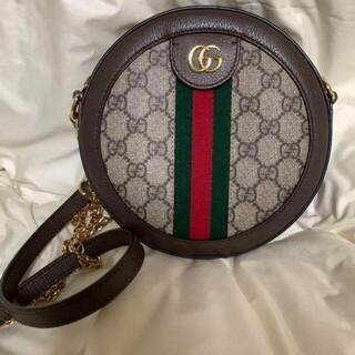Gucci - GUCCI オフィディア ミディアムトートバッグ