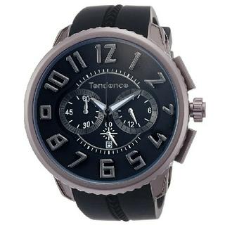 テンデンス(Tendence)のテンデンス 腕時計 TENDENCE TY146004 UNISEX(腕時計(アナログ))