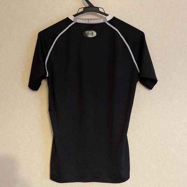 UNDER ARMOUR(アンダーアーマー)のunder armour メンズ 半袖 メンズのトップス(Tシャツ/カットソー(半袖/袖なし))の商品写真