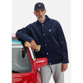 ビーエムダブリュー(BMW)のKith x BMW Velour Coaches Jacket(その他)