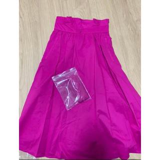 ナノユニバース(nano・universe)のナノユニバース スカート(ひざ丈スカート)