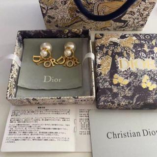 クリスチャン ディオールChristian Dior ピアス ##