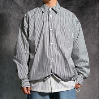 STUDIOUS - [新品] drawcode shirt blouson