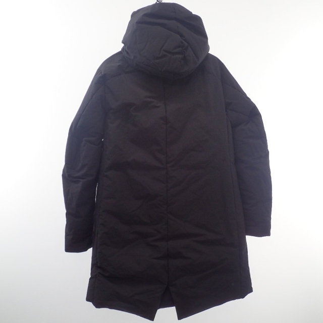 ATTACHIMENT(アタッチメント)のアタッチメント コート 1 メンズのジャケット/アウター(ダウンジャケット)の商品写真