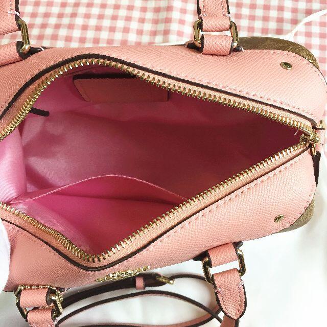 COACH(コーチ)のコーチショルダーバッグ F29631 カーキマルチ 2WAYバッグ ハンドバッグ レディースのバッグ(ショルダーバッグ)の商品写真