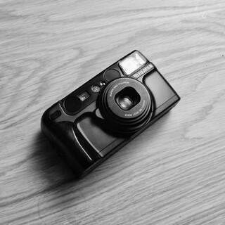 富士フイルム - 電池付完動 Fujifilm Cardia  Super312  フィルムカメラ